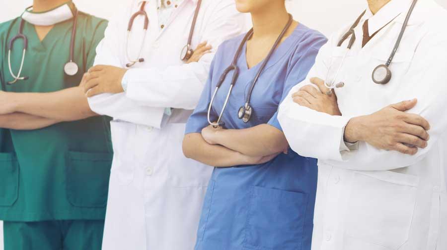 Doctor strike on Ayurveda surgery