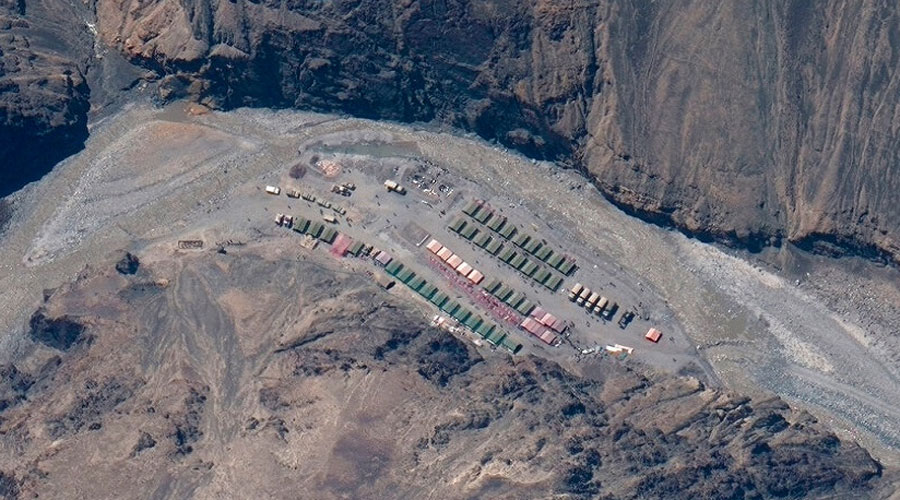 Twenty Indian soldiers died in hand-to-hand fighting during the June 15 clash in the Galwan Valley of eastern Ladakh, while the Chinese casualties are unknown.