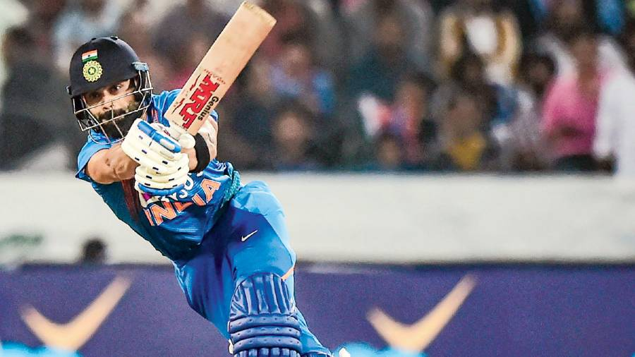 Virat Kohli and Ravi Shastri may consider young off-spinner Washington Sundar, who too came up with crucial spells for Royal Challengers Bangalore in the UAE.