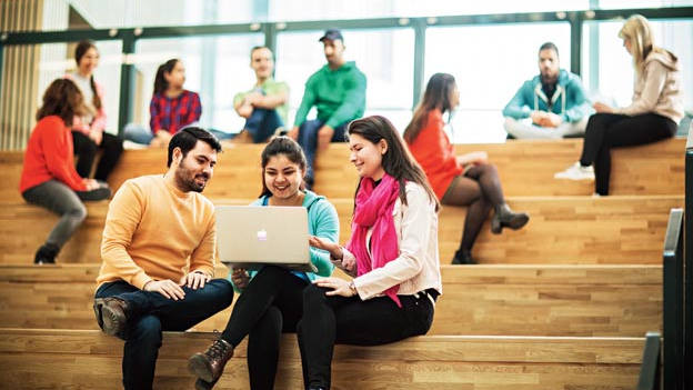 British Council India is back with the next edition of Study UK Fair.