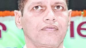Pradeep Panigrahi