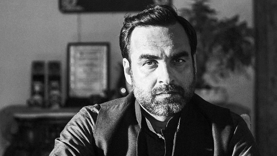Actor Pankaj Tripathi