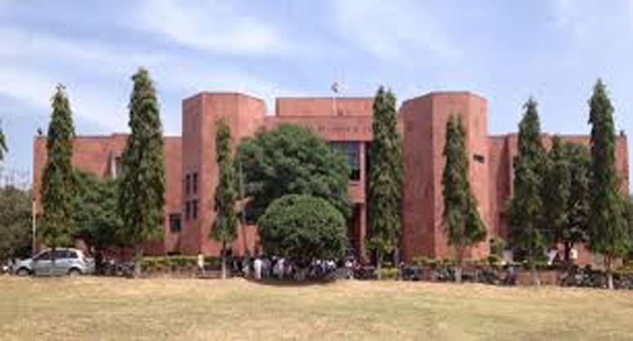 Jammu and Kashmir High Court'