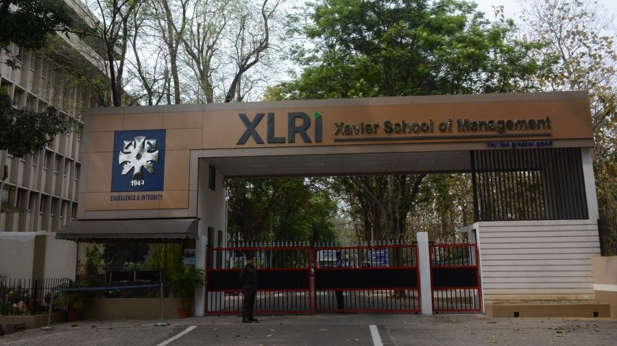 The XLRI will hold the event on January 11 and 12 in a virtual mode.