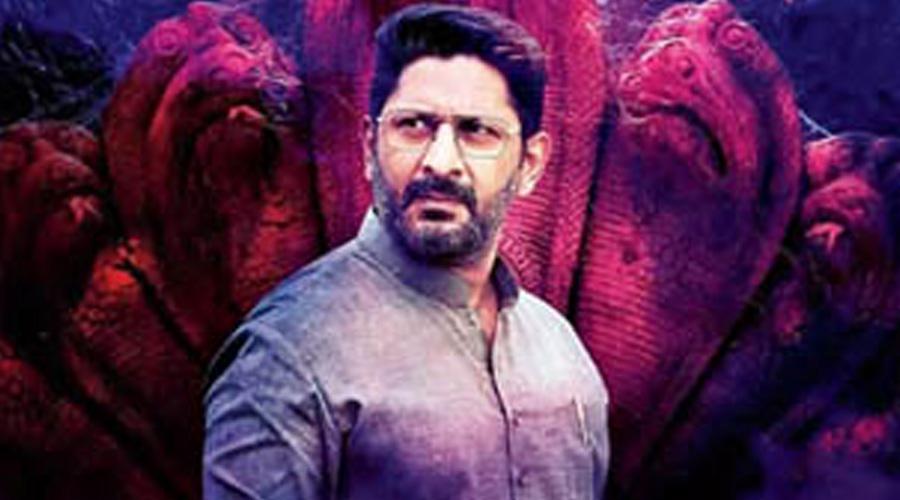 Arshad Warsi in Durgamati
