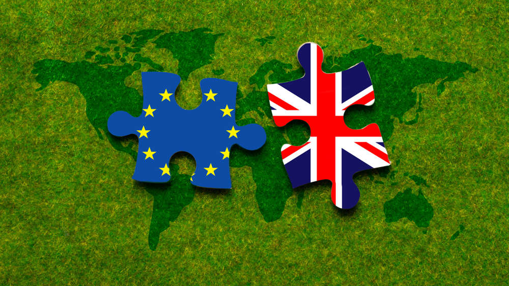 Britain quit the EU in January but remains an informal member until December 31 — the end of a transition period during which it has remained in the EU single market and customs union.