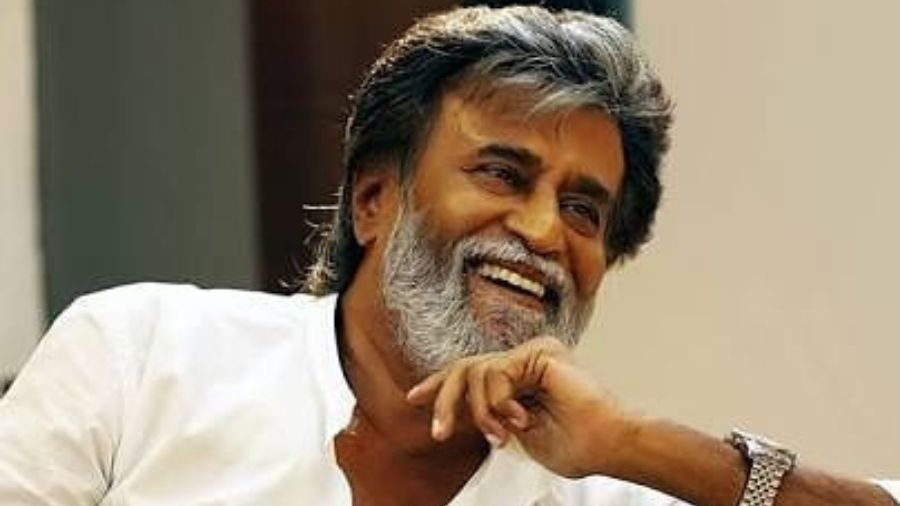 Rajinikanth has been admitted to the Apollo Hospitals in Hyderabad on Friday.