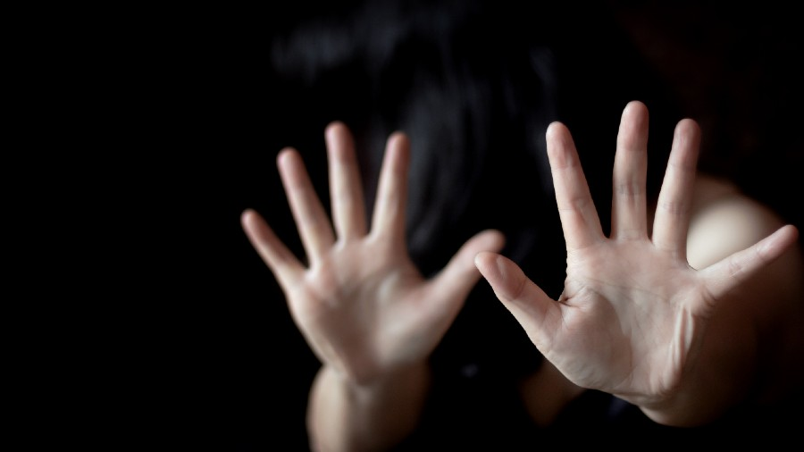 A seven-year-old girl was allegedly raped by two men in a village in Uttar Pradesh's Muzaffarnagar district, on Saturday
