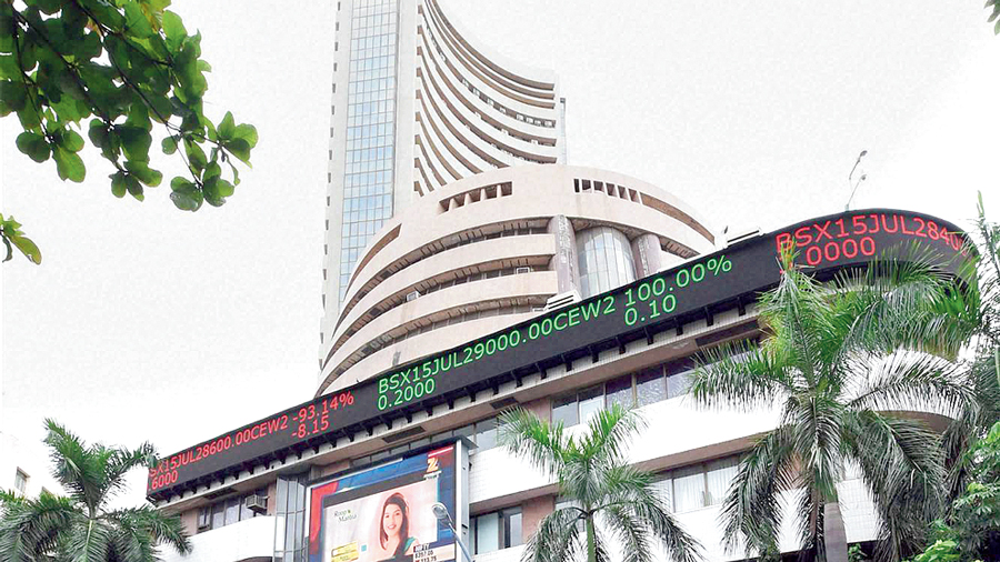 The Sensex had on Thursday hit the 50000 mark for the first time aided by strong portfolio inflows and on positive vibes from Joe Biden taking charge as the US President.