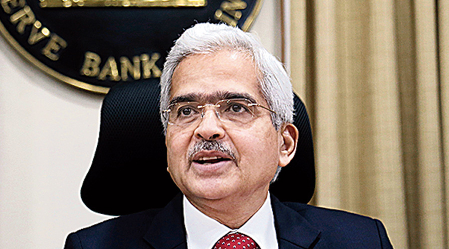 RBI governor Shaktikanta Das in December had said a review of NBFCs were necessary, particularly the bigger ones.