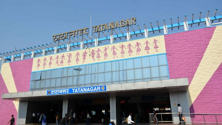 The tri-weekly special train, which was announced on Saturday, will make a stop at the Tatanagar Railway Station.