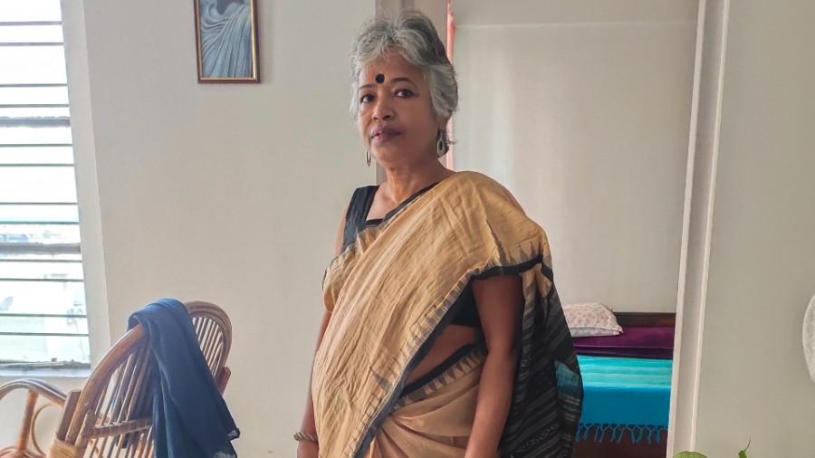 Kalyani Thakur Charal