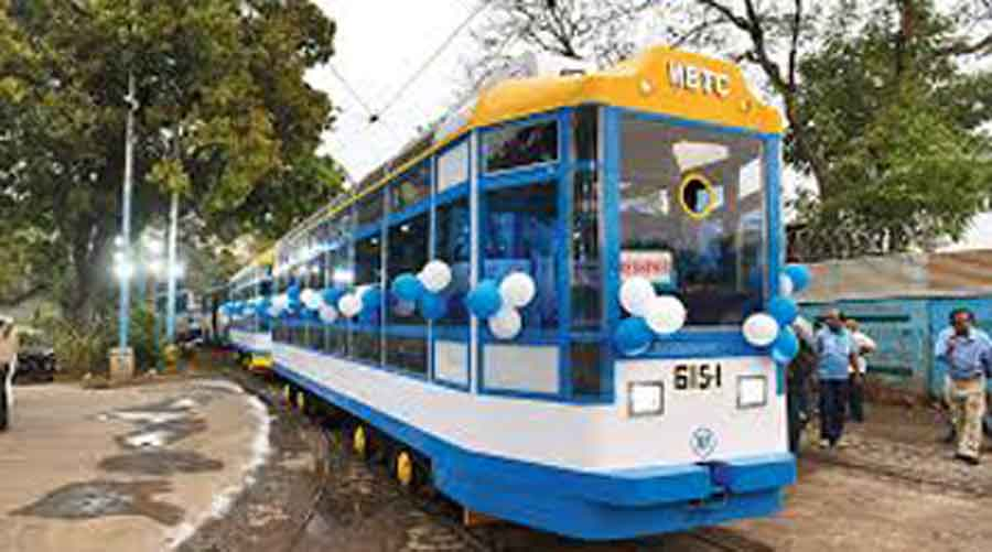 The Tram World will house a concert area, lounges, waiting room, food court apart from a photo gallery capturing history of the tram movement over the ages in Calcutta