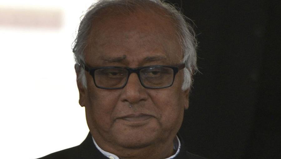Saugata Roy