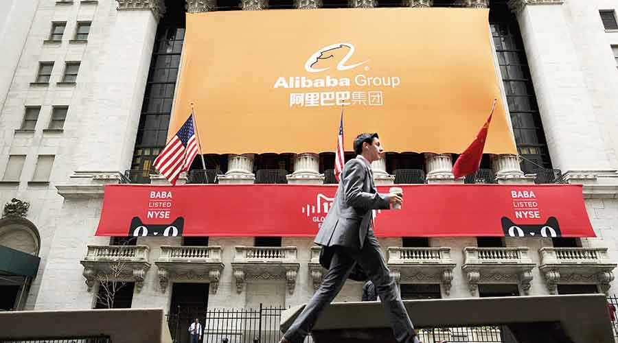 Since early November, regulators have tightened the reins by suspending the stock market debut of an online finance platform affiliated with Alibaba and summoned industry executives to warn them against trying to suppress competition