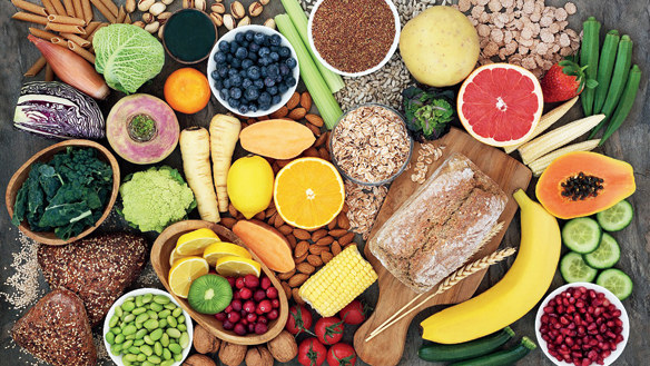 The nation has been using pulses, grains, seeds, nuts and vegetables as a primary source of protein pretty much forever, keeping in mind that up until the '70s, vegetarianism was still set at around 65 per cent of the population and still around 40 per cent today.