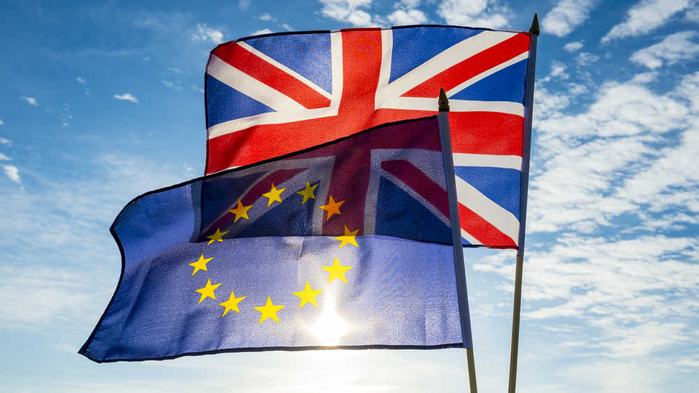 """Compared with many of those issues, Brexit was always a """"third-order problem'', said Guntram Wolff, director of Bruegel, a Brussels research institution."""