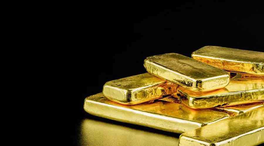 Gold Advances On U.S. Stimulus Cheer, Weak Dollar