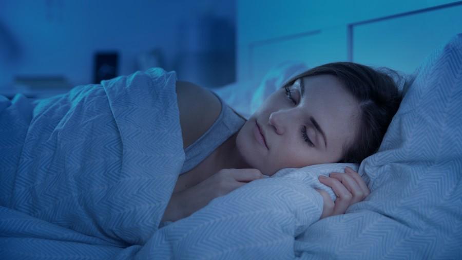 """Coronasomnia"" describes the surge in sleep disturbances last year"
