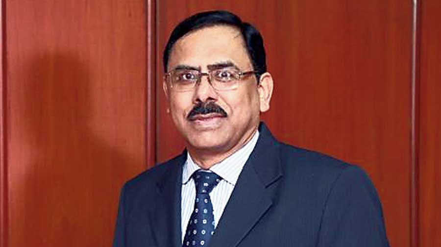 Anil Kumar Chaudhary. The government has included speciality steel as part of the productivity linked incentive scheme to boost its production in the country and reduce import. The finance ministry has allocated Rs 6,322 crore for this segment of the steel industry.