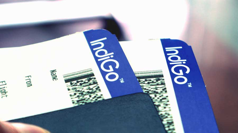 IndiGo claims to be one of the few airlines globally to give out full salaries in March and April despite business disruption