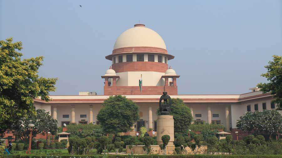 To Supreme Court: Reprise protector role