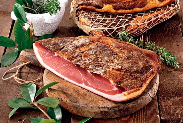 Pork Black Forest