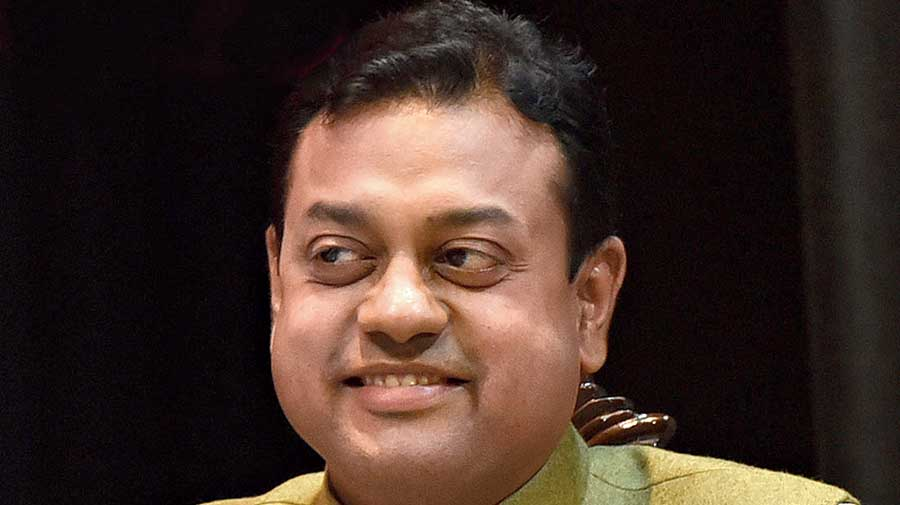 Sambit Patra: Viswaguru's bottomless source of pearls of wisdom
