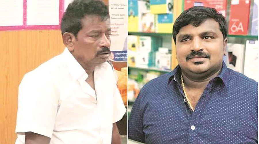 In a grim reminder of the prevalence of custodial deaths, a man and his son died at the hands of the police in Tamil Nadu.