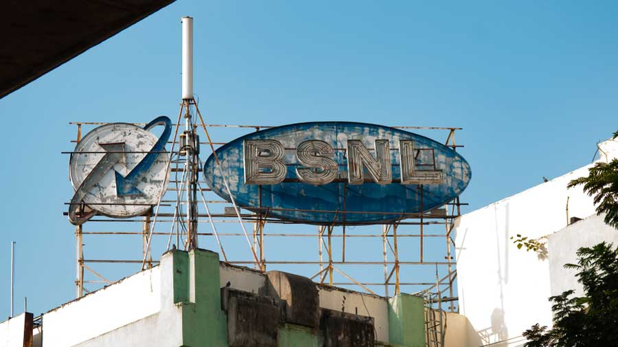 In May, BSNL had approved plans to upgrade 49,300 2G and 3G base stations to 4G-enabled ones in partnership with ZTE and Nokia of Finland.