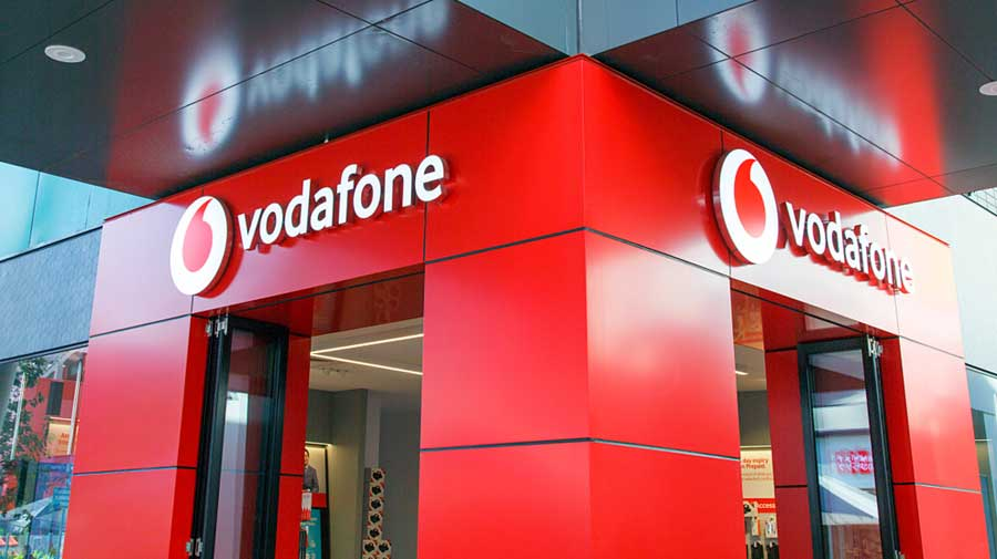 Vodafone Idea had made payments of Rs 6,850 crore in three instalments during the reporting quarter towards AGR dues.