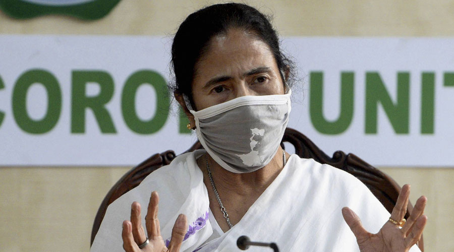 Mamata Banerjee turned her attention to the issue and asked the state secretariat to monitor the compensation situation in Nandigram.