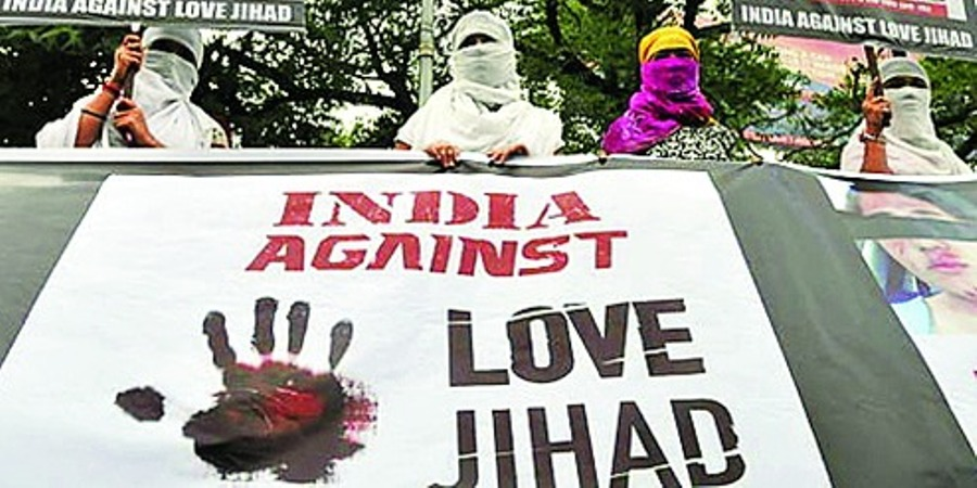 'Love Jihadis' digs deep into a range of interlinked issues to present a nuanced analysis of the phenomenon. (Representational image)