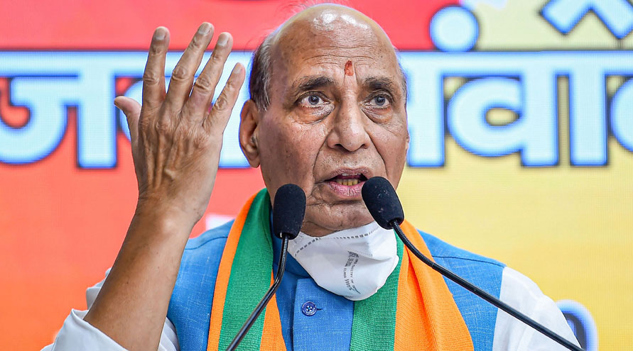 The meeting in which the decision was taken was chaired by defence minister Rajnath Singh.