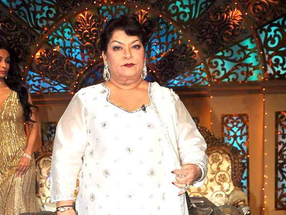 Veteran Bollywood choreographer Saroj Khan passes away