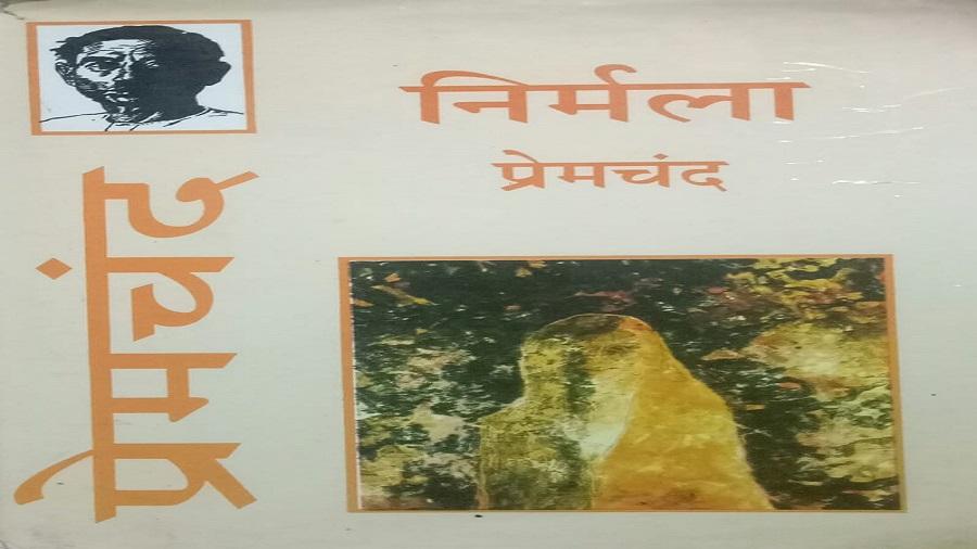 Munshi Premchand's Nirmala, which has been translated by Sunil Murmu