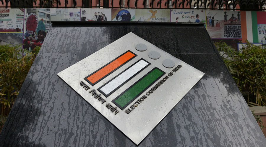 In a petition to the Election Commission on Friday evening, the Congress described the amendment as a brazen attack on the Constitution.