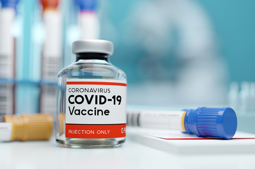 No one expects a vaccine to become available for routine public use anywhere before at least the end of 2020 or early 2021