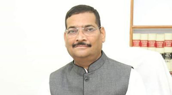 Newly-elected Rajya Sabha member Deepak Prakash to continue to function as the president of the party's state unit