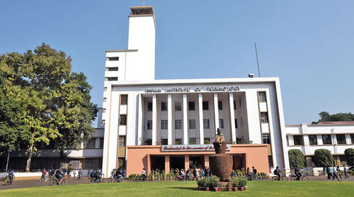 IIT Kharagpur had cancelled the end semester examinations because of Covid-19.