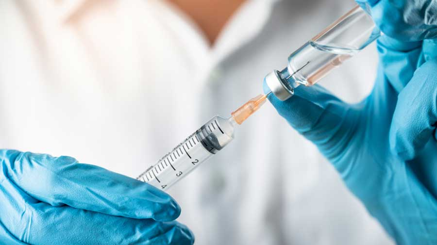 Covid vaccine: Nod for human trials marks beginning of end, says Centre