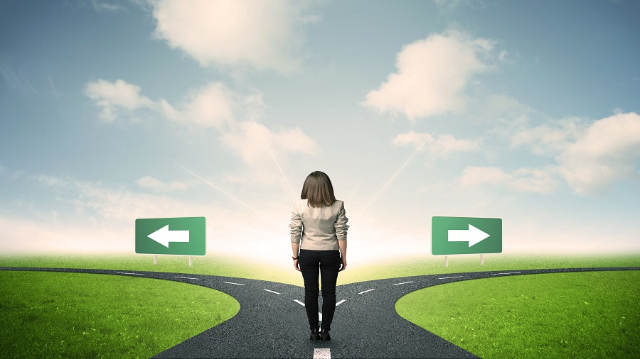 Career planning is a lifelong process - gone are the days when people just pursued one career for the rest of their life