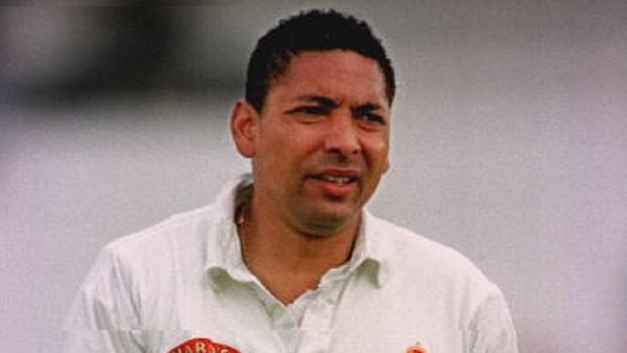 Phillip DeFreitas