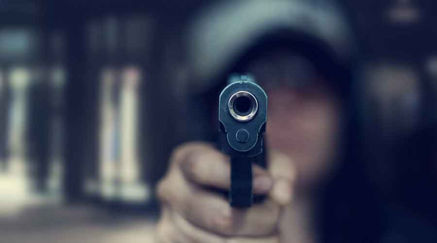 Pankaj Kumar, who allegedly supplied the gun to Agarwal, was arrested at his home in Bihar's Nawada district around 4.30am on Tuesday, police said