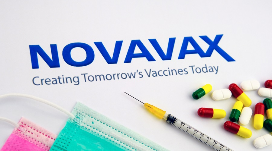 The US government has placed a significant bet on Novavax, a company based in Maryland that has never brought a product to market.