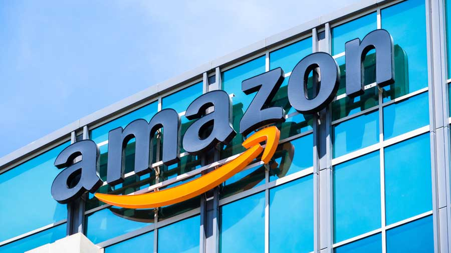 Amazon Corporate Holdings and Amazon.com.inc have made the investment in the unit, documents filed with the corporate affairs ministry showed.