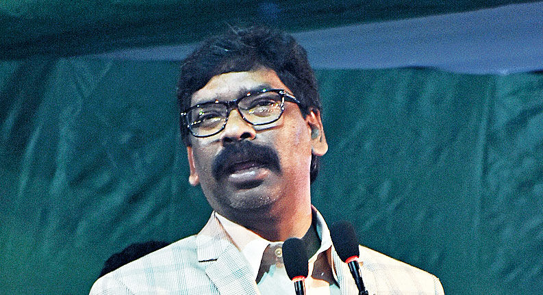 The reshuffle was notified by the Hemant Soren government on Tuesday evening