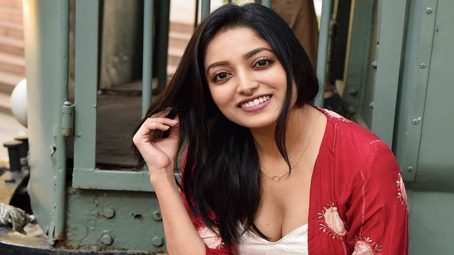 I would like to explore more as an actor and try to play different kinds of characters: Ishaa Saha