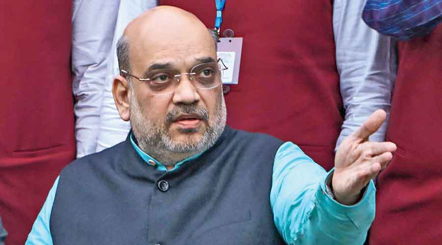 The Union home ministry, headed by Amit Shah, took the decision close on the heels of a political and media campaign that trusts linked with the Nehru-Gandhis had accepted donations from China years ago.