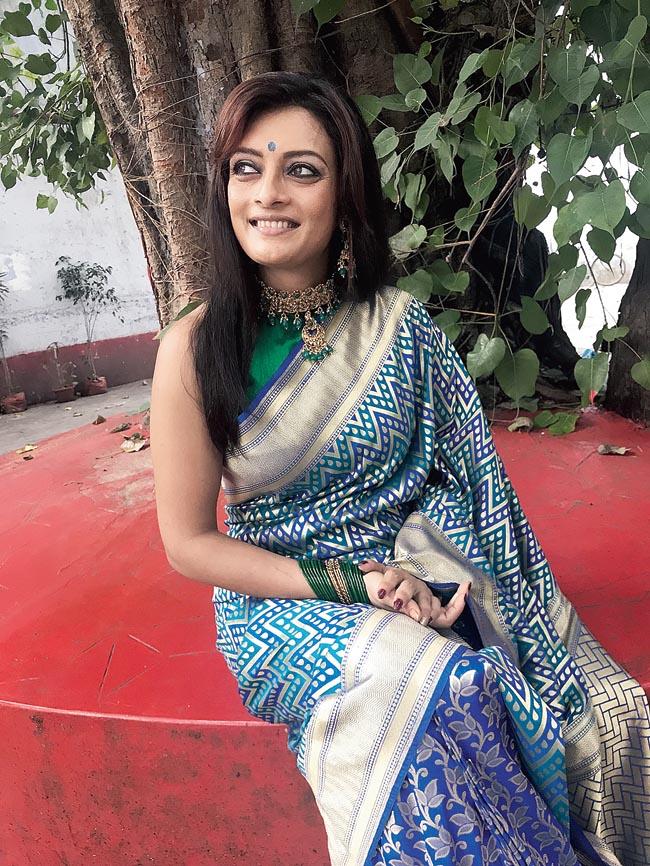 Ushasie Chakraborty